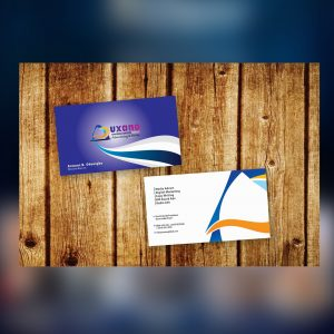 Business Card 3DLAM